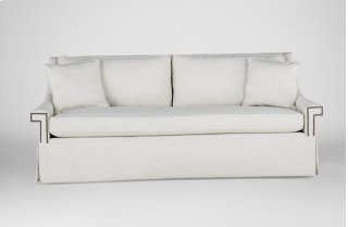 Jaclyn Sofa  Custom Tailored