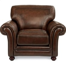 William Stationary Occasional Chair