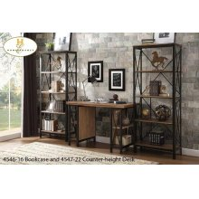 Counter-height Desk