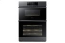 "30"" Combi Wall Oven, Graphite Stainless Stee Product Image"