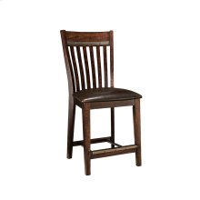 Dining - Hayden Slat Back Counter Stool