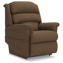 Astor Platinum Power Lift Recliner w/ Headrest & Lumbar