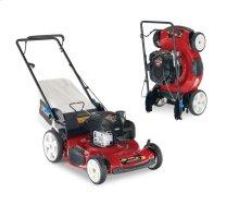 "22"" (56cm) SMARTSTOW High Wheel Push Mower (21329)"