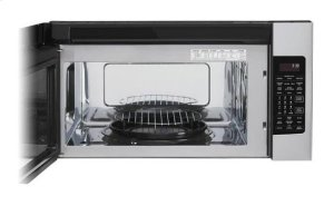 1.7 cu. ft. Over-the-Range Convection Microwave Oven