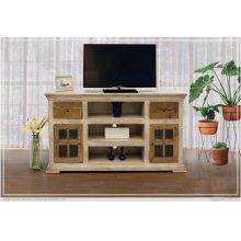 2 Drawer, 2 Doors & 3 Shelves TV Stand
