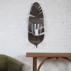 Lallia, Wall Sconce