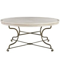 Elan Round Cocktail Table Product Image