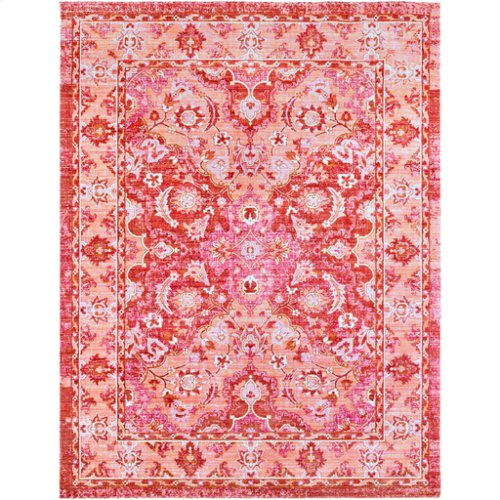 "Seasoned Treasures SDT-2309 5'3"" x 7'3"""