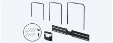 Wall-Mount Bracket for BRAVIA® X940D/930D series TVs