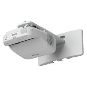 EpsonBrightlink Pro 1430wi Collaborative Whiteboarding Solution With Touch