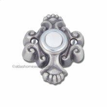 Alhambra Lighted Doorbell Button