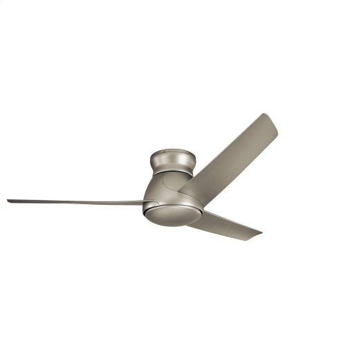 Eris Ceiling Fan Collection 60 Inch Eris Ceiling Fan LED SBK