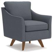 Reegan Premier High Leg Swivel Occasional Chair Product Image