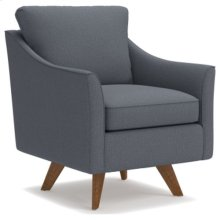 Reegan Premier High Leg Swivel Occasional Chair