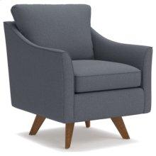 Reegan Premier High Leg Swivel Occasional Chair