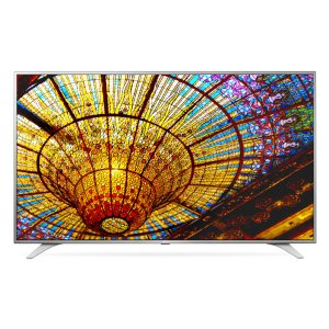 4K UHD Smart LED TV - 49