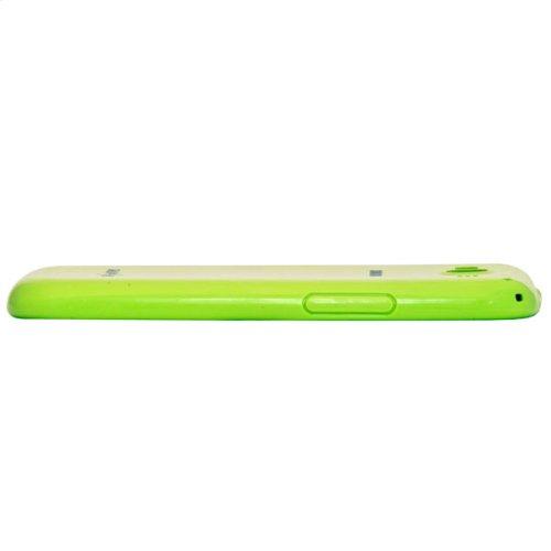 Galaxy S® III Protective Gel Cover - Green