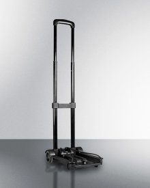 Wheeled Trolley for Summit Sprf26 or Sprf36 Portable 12v Refrigerator/freezers