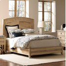 Cimarron Arc Seagrass Queen Bed Product Image