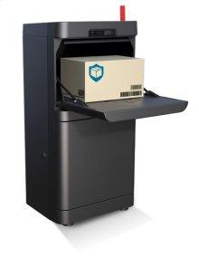 Parcel Guard: The Smart Mailbox