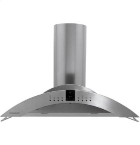 "36"" Wall-Mounted Vent Hood"