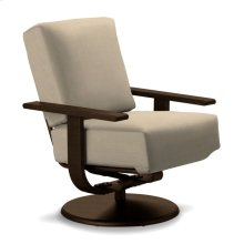 Larssen Cushion Collection Swivel Rocker
