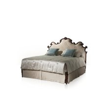 Lady Spencer's Bed (us King), King, #plain#