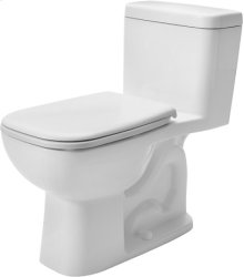 D-code One-piece Toilet