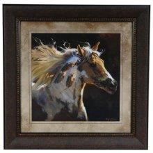 """SPIRIT HORSE"""
