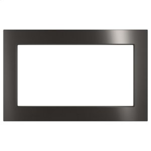 "GE®Required 27"" Built-In Trim Kit JX7227BLTS"