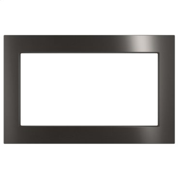 """GE® Required 27"""" Built-In Trim Kit JX7227BLTS"""