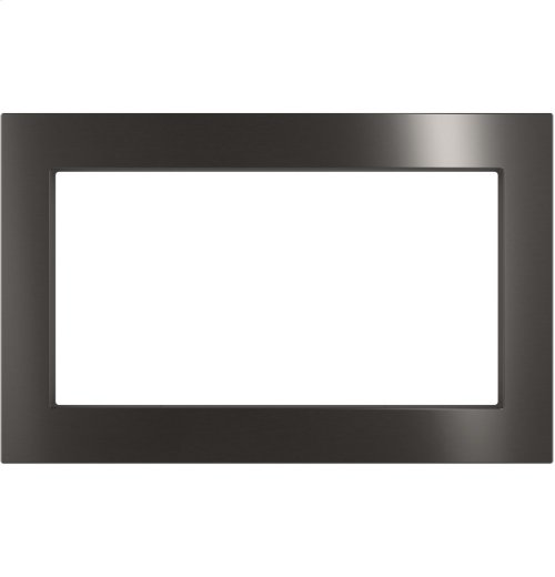 "GE® Required 30"" Built-In Trim Kit JX7230BLTS"