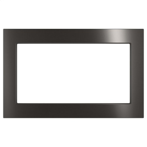 """GE® Required 30"""" Built-In Trim Kit JX7230BLTS"""