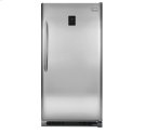 20.5 Cu. Ft. 2-in-1 Upright Freezer or Refrigerator Product Image