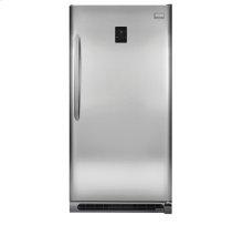 20.5 Cu. Ft. 2-in-1 Upright Freezer or Refrigerator