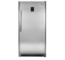 20.5 Cu. Ft. 2-in-1 Upright Freezer or Refrigerator