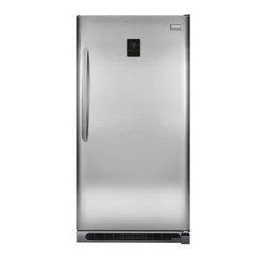 FrigidaireGALLERY Gallery 20.5 Cu. Ft. 2-in-1 Upright Freezer or Refrigerator