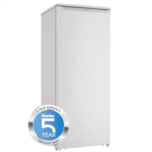 DanbyDanby Designer 10.1 cu. ft. Upright Freezer