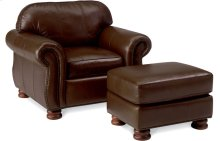 Benjamin Chair (Leather)