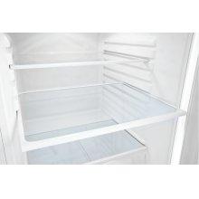 Crosley Top Mount Refrigerator - White