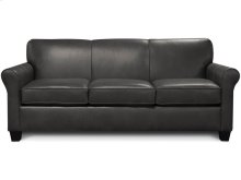 Otto Leather Sofa