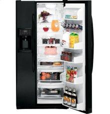 GE Profile™ 23.12 Cu. Ft. Side-by-Side Refrigerator