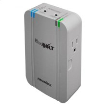 BlueBOLT 2 OUTLET Surge Protector with Wireless Communication