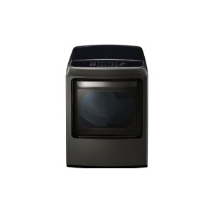 LG Appliances7.3 cu. ft. Large Smart wi-fi Enabled Front Control Gas Dryer with EasyLoad Door