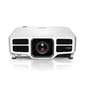 EpsonPro L1100UNL Laser WUXGA 3LCD Projector with 4K Enhancement without Lens