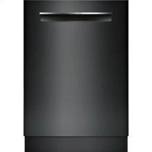 """24"""" Pocket Handle Dishwasher 500 Series- Black (Scratch & Dent)"""