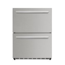"24"" Outdoor Refrigerator Drawer"