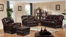 2080 Howard Chair Ileather 6101 Brown