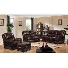 2080 Howard Ottoman Ileather 6101 Brown