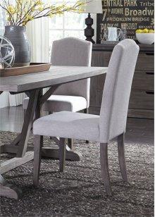 Uph Side Chair - Tan (RTA)